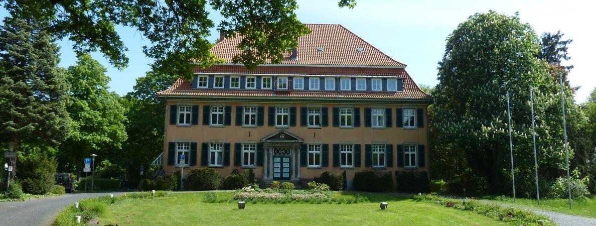 Banner Rathaus II
