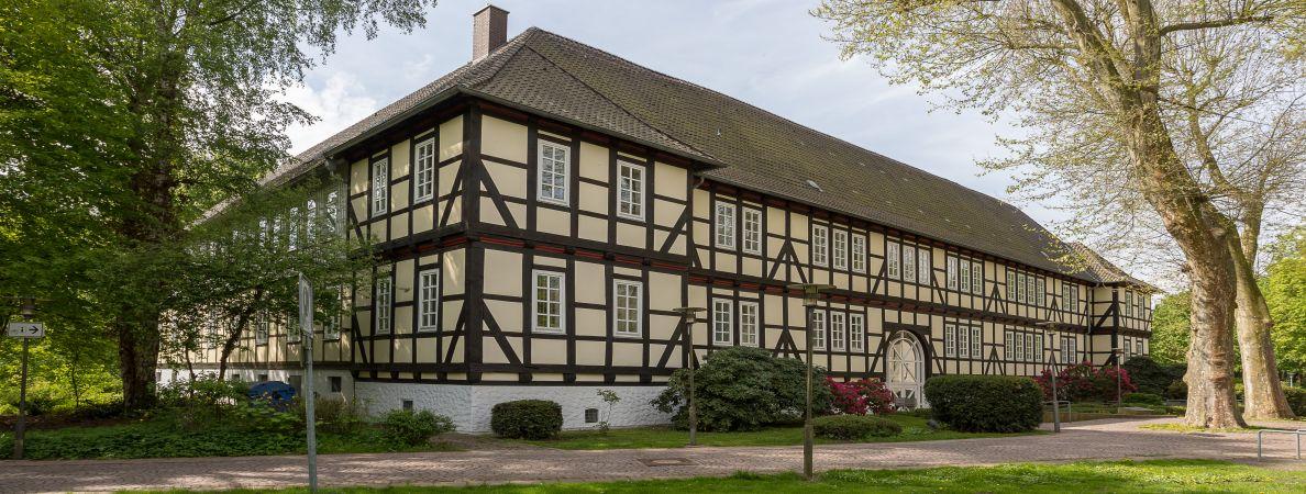 Banner Schloss