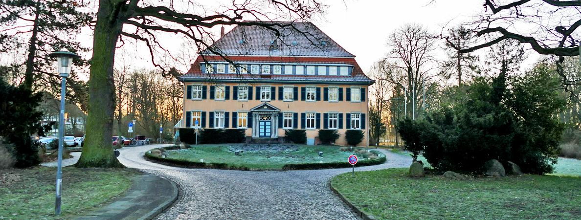 Winterbanner Rathaus 2