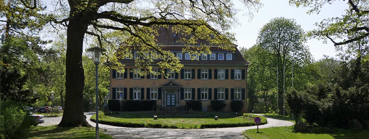 Rathaus II Frühling