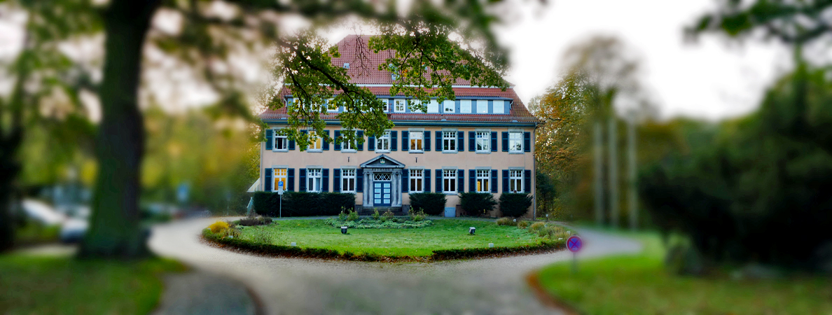 Rathaus II Herbst