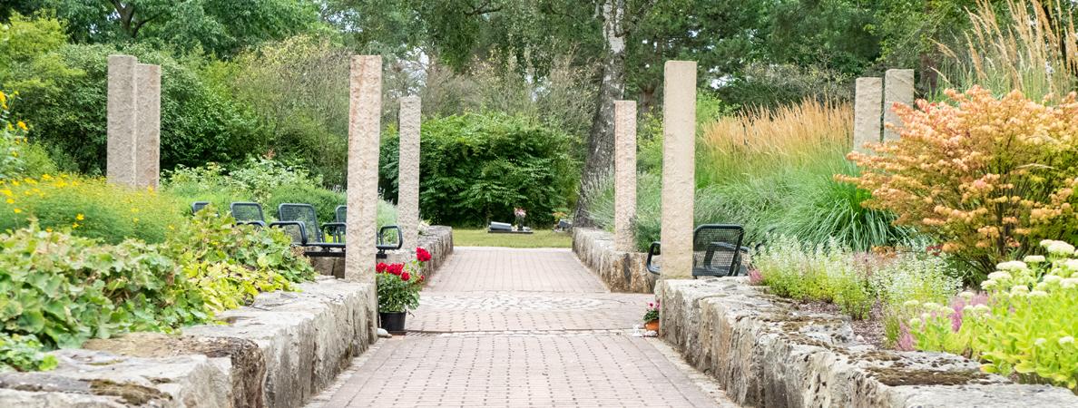 Banner 1 Friedhofsportal