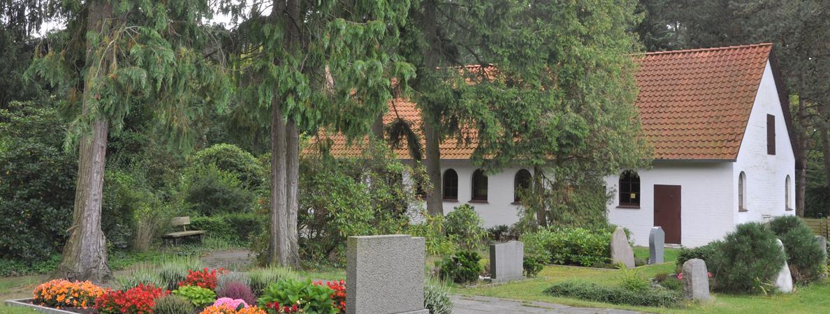 Banner 4 Friedhofsportal