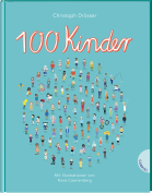 Cover Buch 100 Kinder