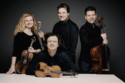 Pavel Haas Quartett